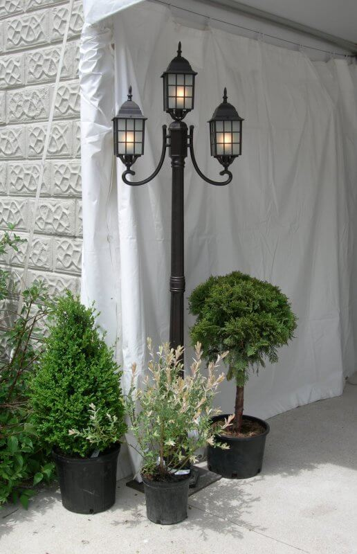 Street Lamp Posts