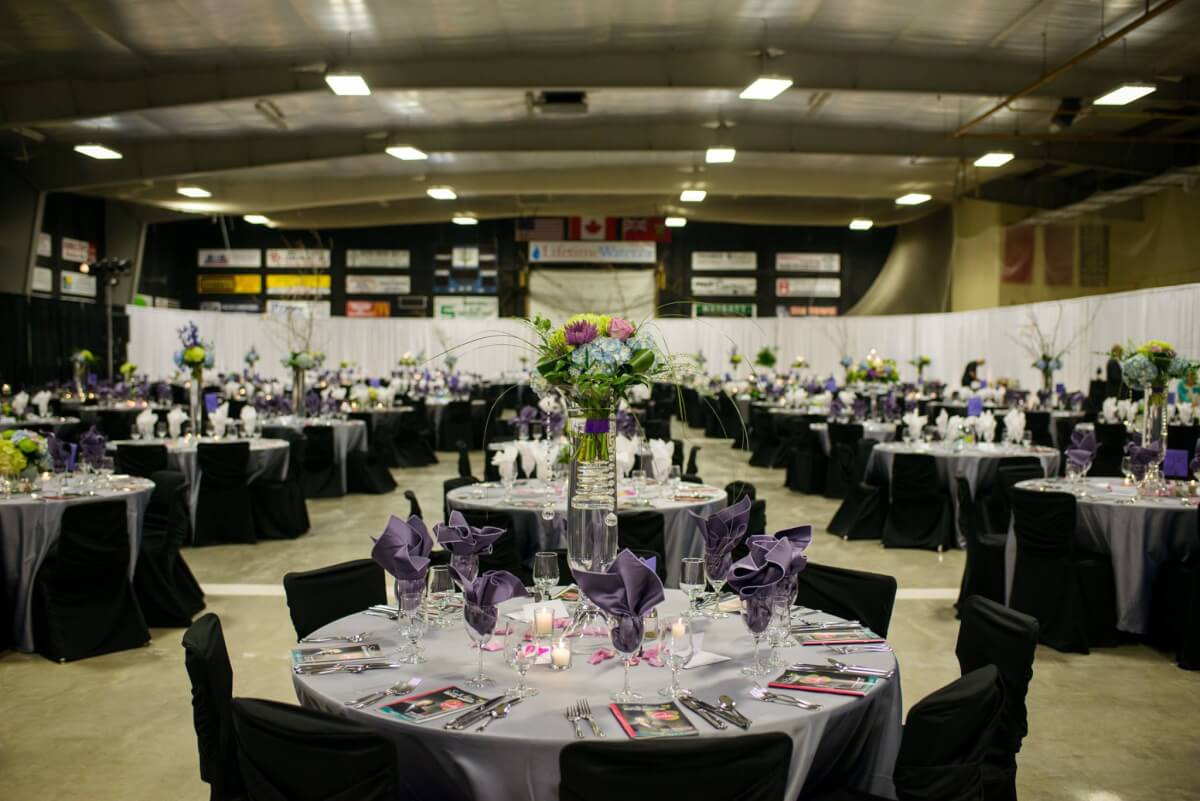 South Huron Hospital Foundation Gala