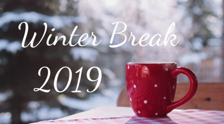 2019 Winter Break