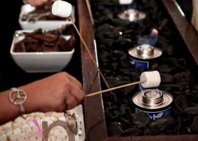S'more Bar Rental